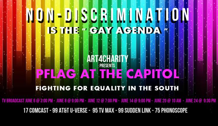 PFLAG At The Capitol (Edit)