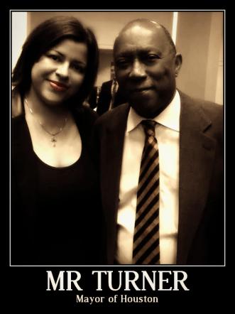 Mayor Turner and Lex 2