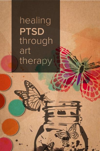PINTEREST_Healing_PTSD_Through_Art_Therapy